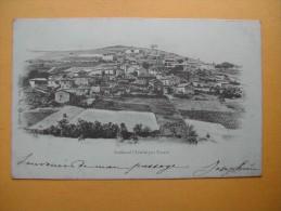 SAINT MARCEL L'ECLAIRE. Vue Générale. - Other Municipalities