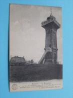 Le Belvédère KEMMEL ( Desaix ) Anno 1920 ( Zie Foto Voor Details ) !! - Heuvelland