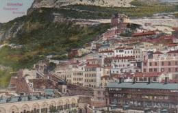 Gibraltar Casemates Barracks - Gibraltar