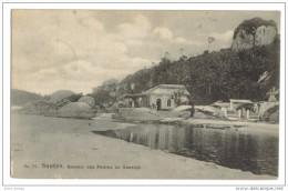 Bresil Guaruja Santos - Brésil