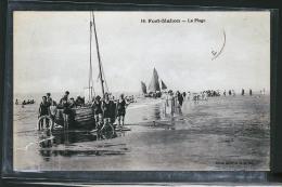 FORT MAHON LA PLAGE - Fort Mahon