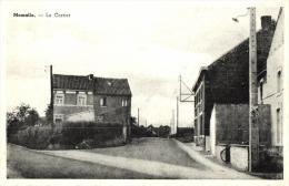 BELGIQUE - LIEGE - REMICOURT - MOMALLE - Le Cornet. - Remicourt