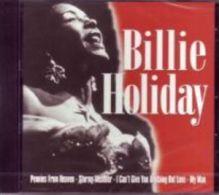 Forever Gold Billie Holiday - Jazz