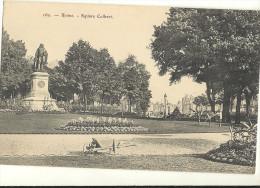REIMS - Square Colbert  ( Brouette ) 80 - Reims