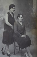 "2 FEMMES D´ARMENIE ->""VOIR"" PHOTOGRAPHIE MATHIEU  PHOTO PROVENANCE FAMILLE ARMENIENNE DE MARSEILLE>ARMENIA - Personas Identificadas"