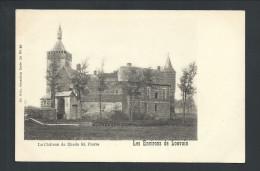 CPA - Environs De Louvain - Château De RHODE ST PIERRE - Nels Série 36  N° 20   // - Holsbeek