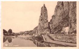 CPA Nels N°22 - Dinant - Le Rocher Bayard - - Dinant