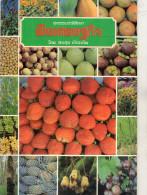 LIVRETS Fruits,Legumes Et Céréales D'ASIE  (lot De 3)   ANNEE 1977 - Livres, BD, Revues