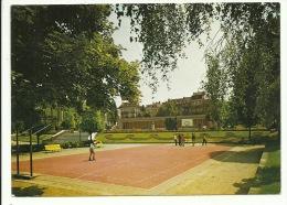Saint Gilles Sint Gillis Place Louis Morichar ( Terrain De Baket Ball ) - St-Gilles - St-Gillis
