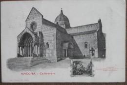 ANCONA -1904--CATTEDRALE   -----FP ---BELLA - Ancona
