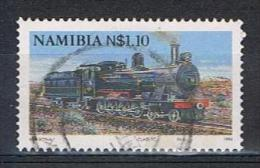 Namibie Y/T 739 (0) - Namibie (1990- ...)
