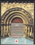 C 11 - CARNET CROIX-ROUGE 1973 Neuf** 1er Choix - Booklets