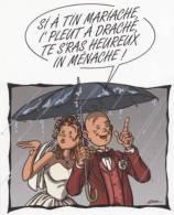 """BILOUTE   ILL 148   """"  PAROLE DE CH´TI """"  N°  52  CPM  10X15 - Otros Ilustradores"""