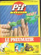 PIF N° 665 - Pif - Autres