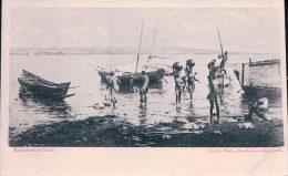 Mozambique, Monbasa Kavarondo Gulf, Porteuses D´eau (1009) - Mozambique
