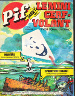 PIF N° 642 - Pif - Autres