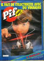 PIF N° 608 - Pif - Autres