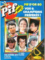 PIF N° 607 - Pif - Autres