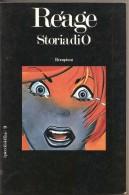 STORIA DI 0  REAGE - Libri, Riviste, Fumetti