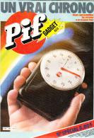 PIF N° 603 - Pif - Autres