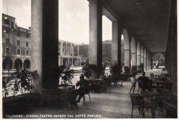 Vicenza - Valdagno - Cinema Teatro Impero Dal Caffè Pasubio - - Vicenza