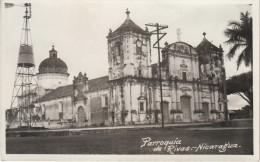 RPPC NICARAGUA PARROQUIA DE RIVAS - Nicaragua