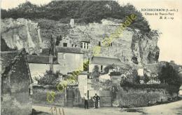 37. ROCHECORBON .  Coteau De Veaux Vert . - Rochecorbon