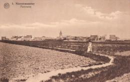 Nieuwmunster Panorama - Zuienkerke