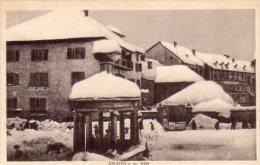 Asiago - Grande Nevicata - Vicenza