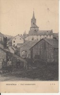 FERRIERES-vue Panoramique-1908 - Huy