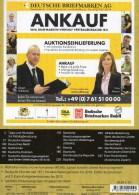 Münzen Katalog MICHEL Deutschland 2016 Neu 27€ DR Ab 1871 III.Reich BRD DDR Numismatik Coins Catalogue 978-3-95402-144-4 - Alte Papiere