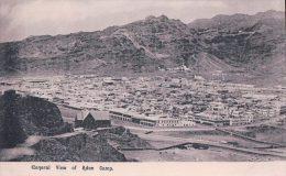 Yémen, Aden (1018) - Yémen