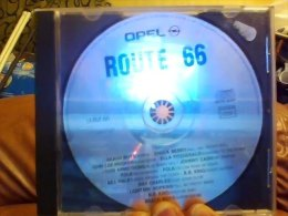Opel Route 66 - Hit-Compilations