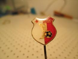 Football Club BORAC Capljina Bosnia & Herzegovina - Football