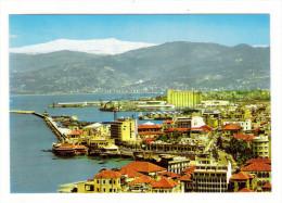 LIBAN  /  BEYROUTH  ( BEIRUT ) /  UNE  VUE  DE  BEYROUTH  AVEC  MONT-SANNIN  ( Au Fond, Neiges éternelles ) - Libano