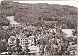 Gf. KRONBERG. Hotel Schloss Friedrichshof - Kronberg