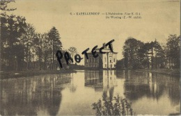 Kapellenhof :  De Woning : Kasteel  - Chateau - Kapellen