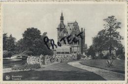 Brasschaat :   :  Kasteel - Chateau  :  Torenhof - Belgique