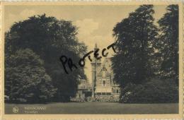 Brasschaat :   :  Kasteel - Chateau  :  Torenhof - Ohne Zuordnung