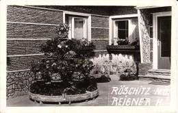Röschitz, NÖ - Reigner H. - Horn