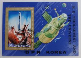 North Korea : 1 Used Stamp - Korea, North
