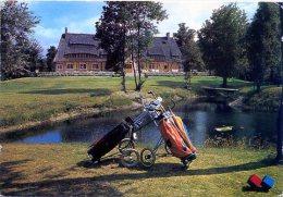 27 LE VAUDREUIL ++ Club House: Le Golf ++ - Le Vaudreuil