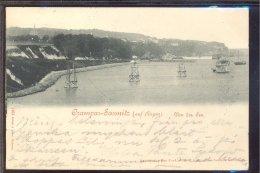 Germany Sassnitz Crampas Von Der See -01__(10629) - Sassnitz