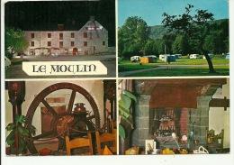 Romedenne Le Domaine Du Moulin - Philippeville