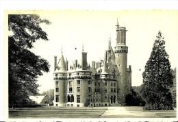 Antoing. Le Chateau Du Prince De Ligne. - Antoing