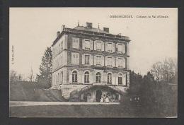 DF / 55 MEUSE / GONDRECOURT LE CHATEAU / CHÂTEAU DU VAL D'ORNAIN - Gondrecourt Le Chateau