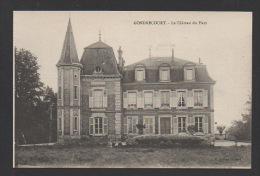 DF / 55 MEUSE / GONDRECOURT LE CHATEAU / LE CHÂTEAU DU HAM - Gondrecourt Le Chateau