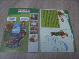 Meynet : Carte Postale Vaudoux Année 2007 - Ansichtskarten