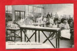 CARMAUX - Hôpital Bénévole 36 Bis - Salle De Pansemant - - Carmaux