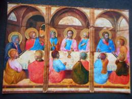 "IMAGE Pieuse ""SASSETA - Siena"" - Editions ABBAYE D'ENCALCAT 173 - Religión & Esoterismo"